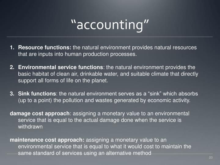 """accounting"""