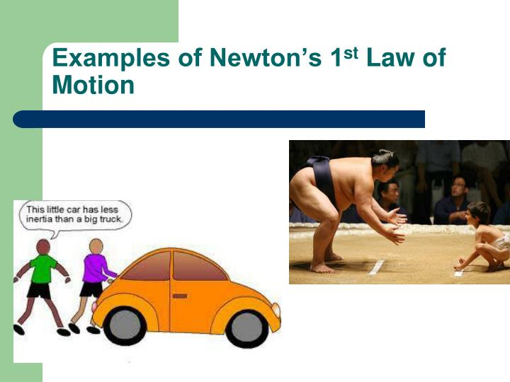 PPT - Sir Isaac Newton Laws of Motion PowerPoint ...
