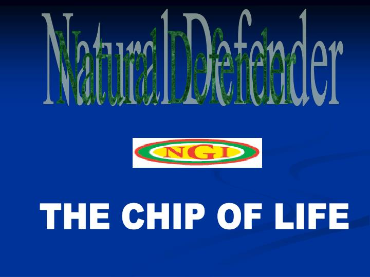 Natural Defender