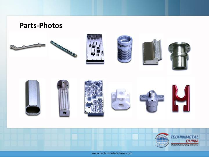 Parts-Photos
