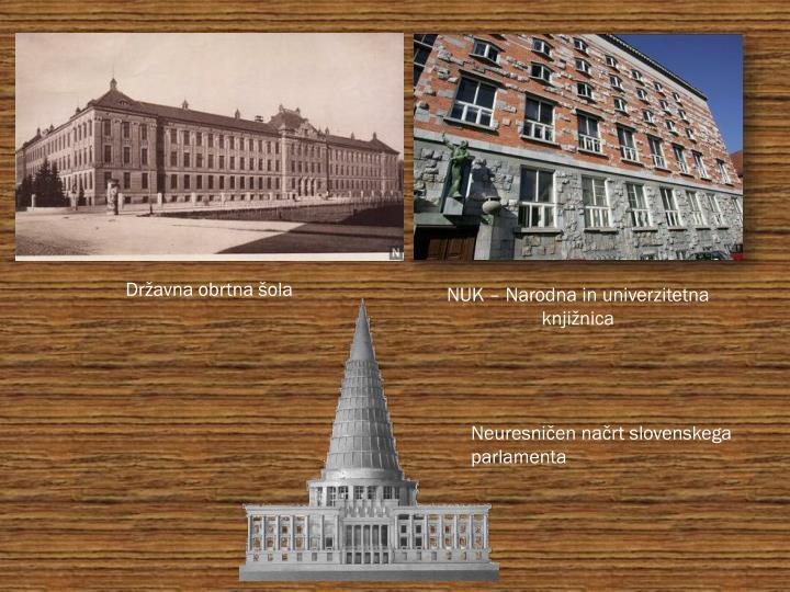 Državna obrtna šola