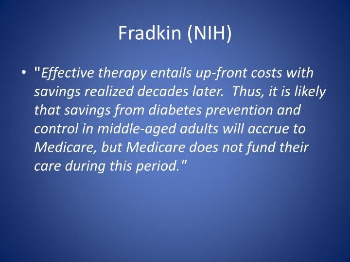 Fradkin (NIH)