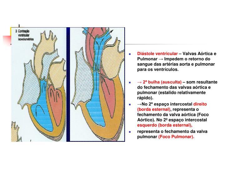 Diástole ventricular