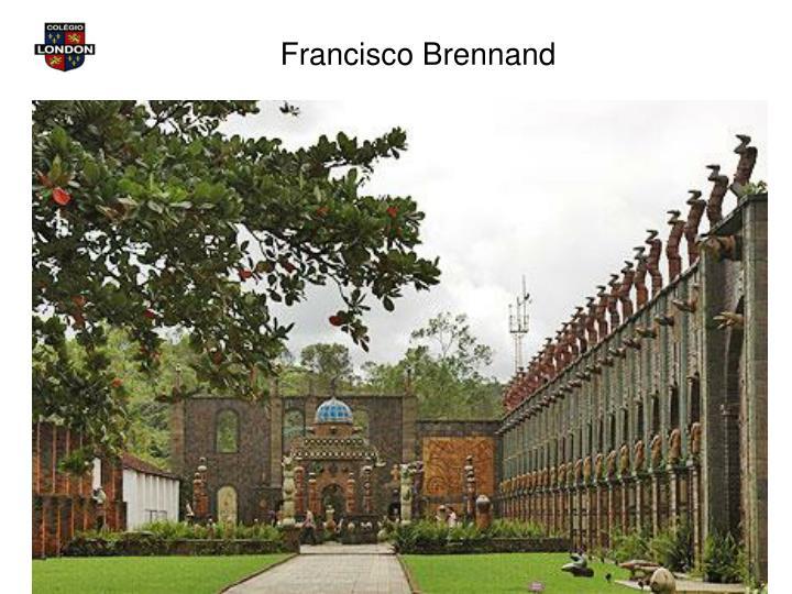Francisco Brennand