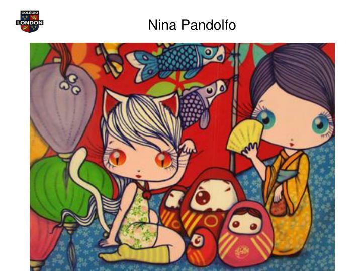 Nina Pandolfo