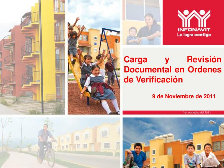 Carga y revisi n documental en ordenes de verificaci n