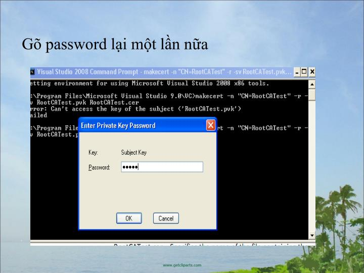 G password li mt ln na