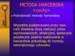 metoda harcerska cechy5