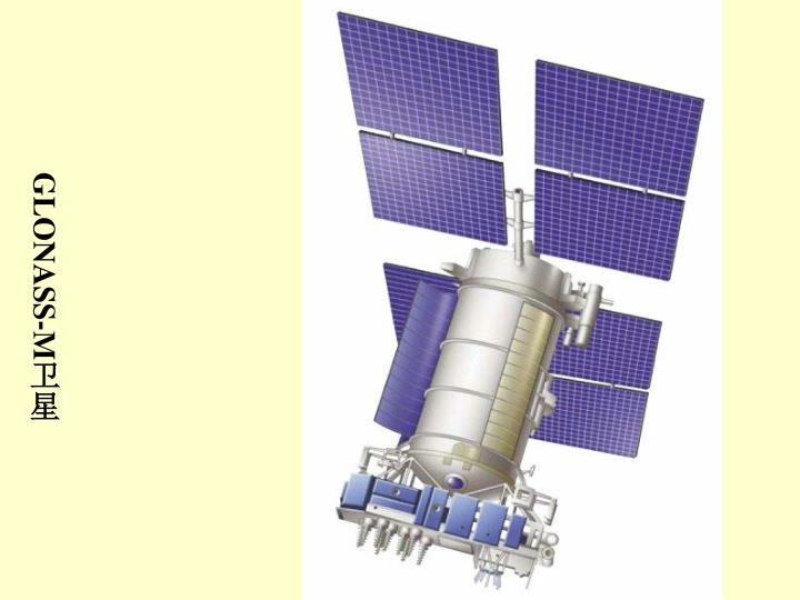 GLONASS-M