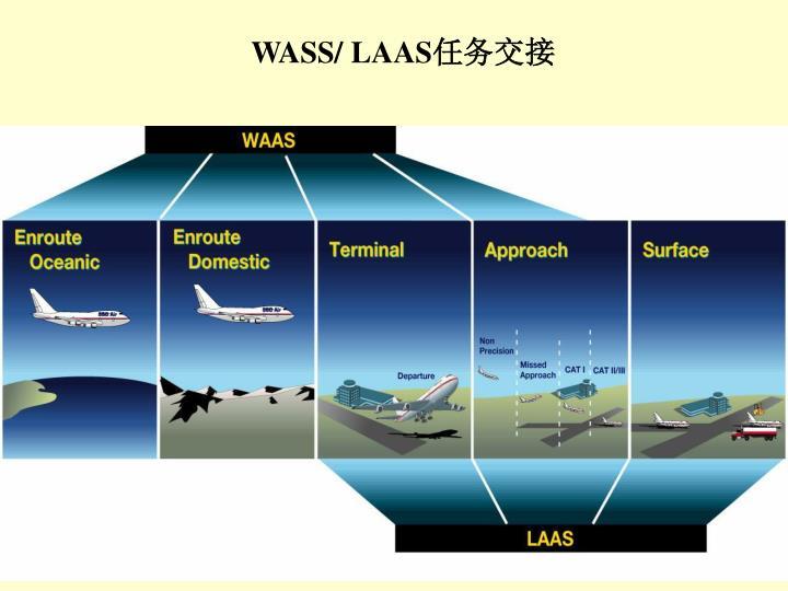 WASS/ LAAS