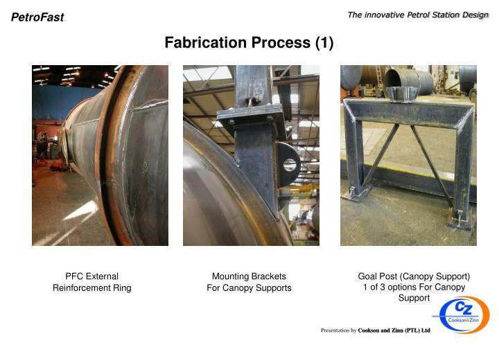 Fabrication Process (1)