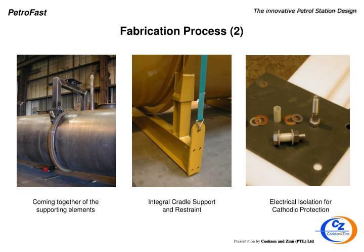 Fabrication Process (2)