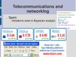 telecommunications and networking1