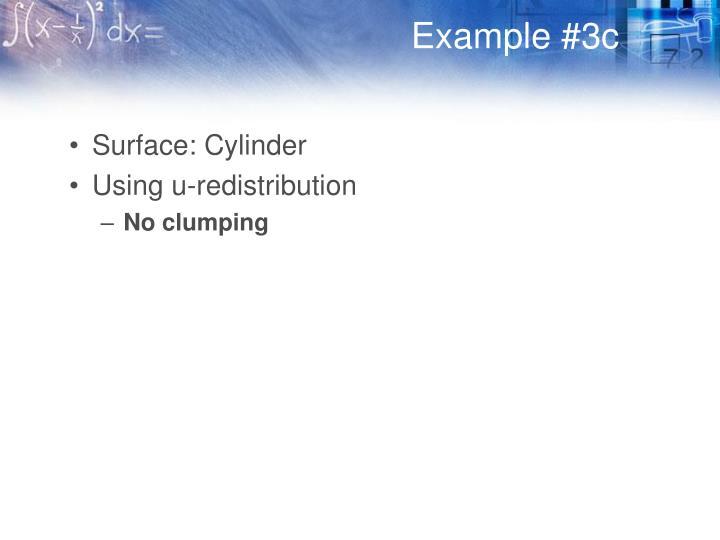 Example #3c