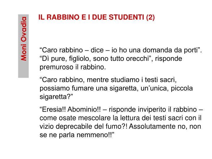 IL RABBINO E I DUE STUDENTI (2)