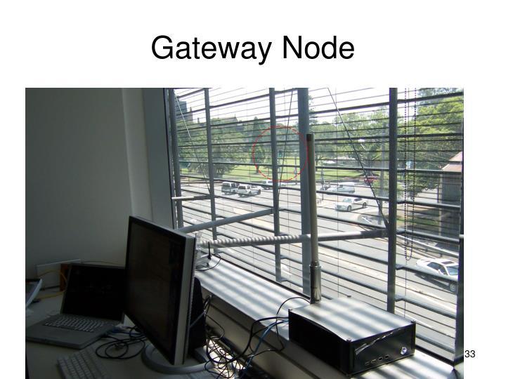 Gateway Node