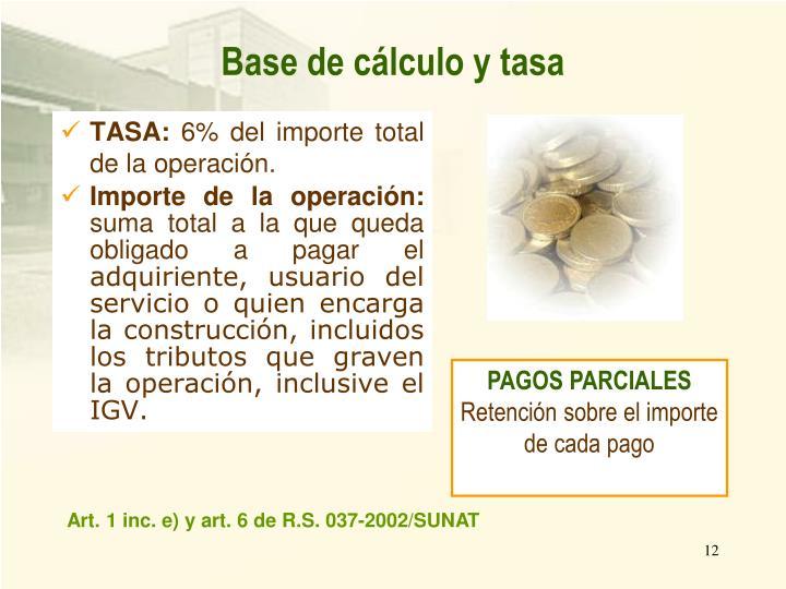 TASA: