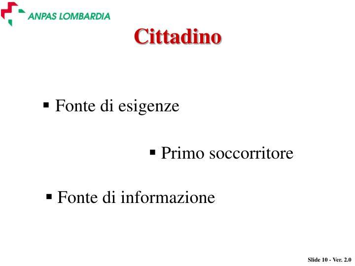 Cittadino
