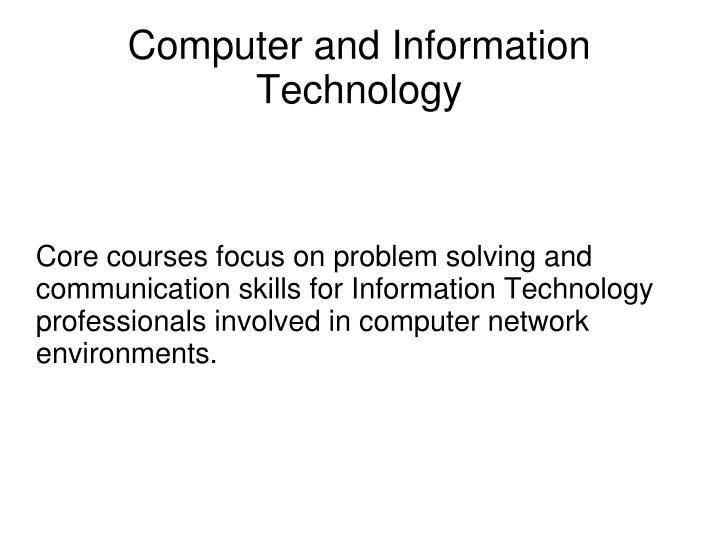 essay on information and communication technology Information and communications technology is a system used to control, manage, process and create information through telecommunications technology and computers (otherwise known as ict) although information and communications technology describes a large range of systems there are still some underlining common features.