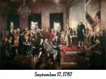 september 17 1787