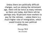 george will pb 1 04 2004