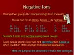 negative ions1