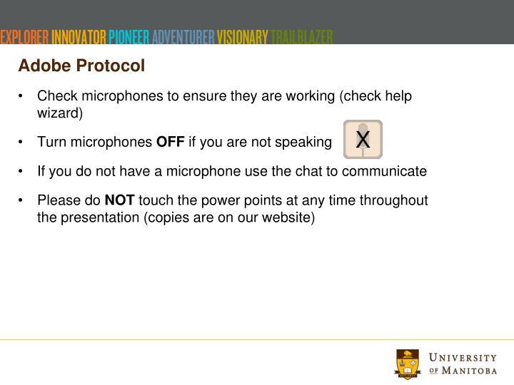 Adobe Protocol