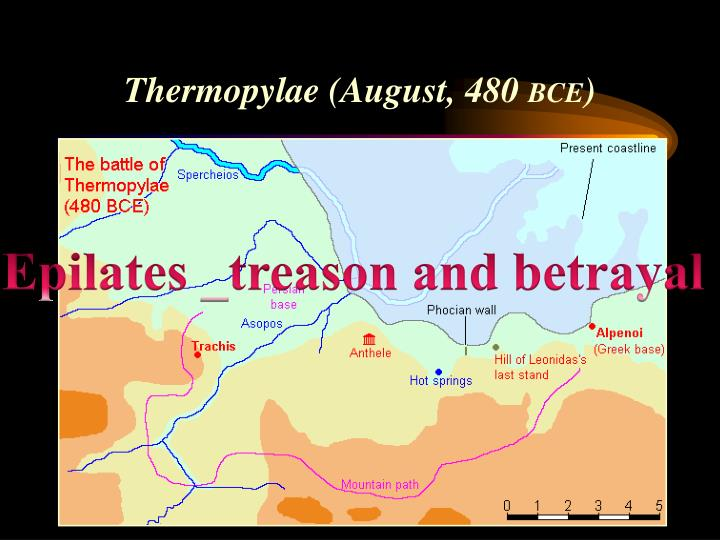 Thermopylae (August, 480