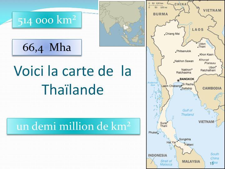 514 000 km²