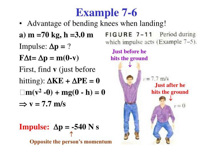 Example 7-6