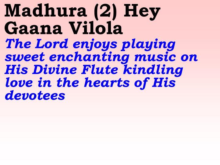 Madhura (2)