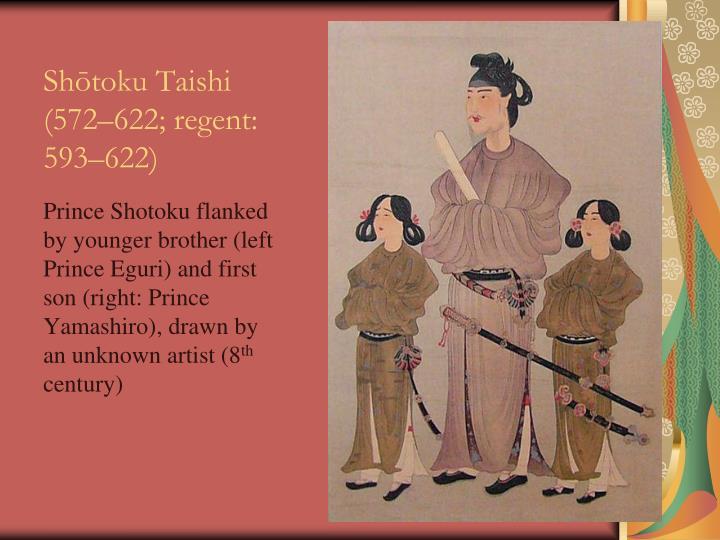 Shōtoku Taishi
