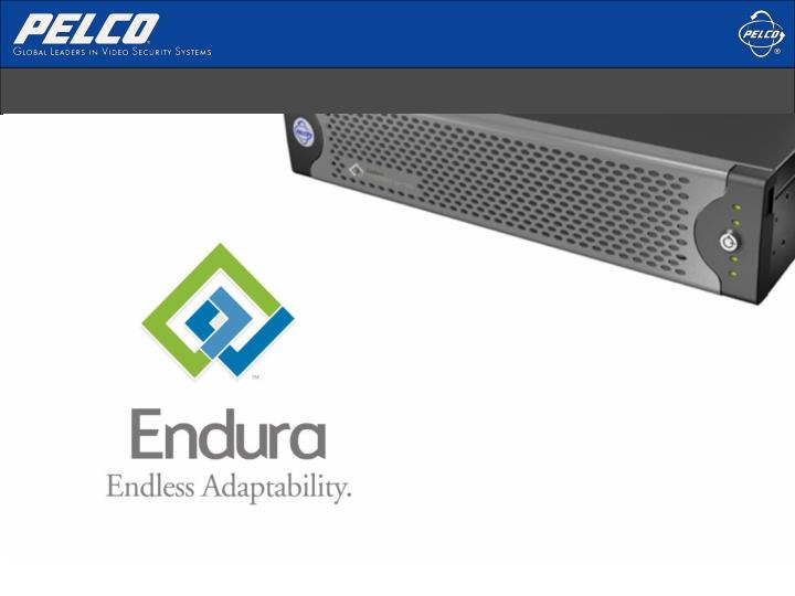 What is endura