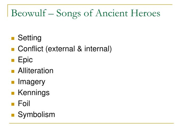 heroes of ancient times essay
