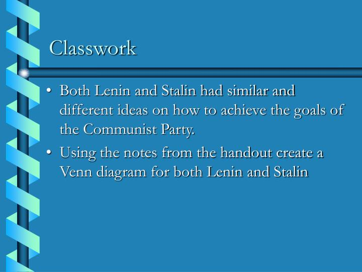 ppt - the soviet union powerpoint presentation
