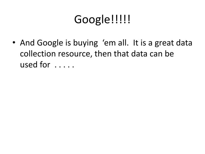 Google!!!!!