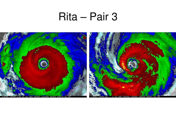 Rita – Pair 3