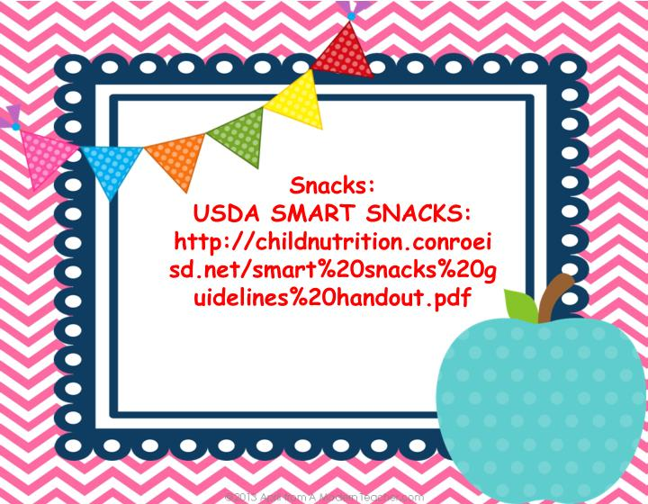 If a grandparent, aunt, uncle or someone else besides the parents is coming to have lunch with your child, a note needs to be sent in.  The note will be sent to the office so the office staff is aware and will let the special visitor in.  If no note is sent in, the special visitor will not be allowed past the office.  Visitors may start coming Sept. 17th.