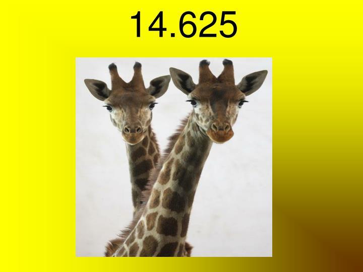 14.625