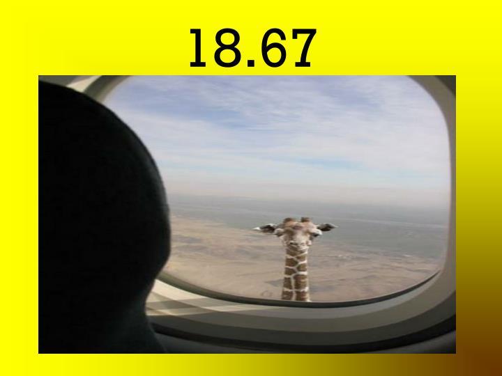 18.67