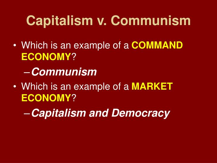 from communism to democracy essay