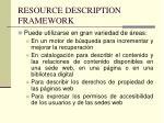 resource description framework1