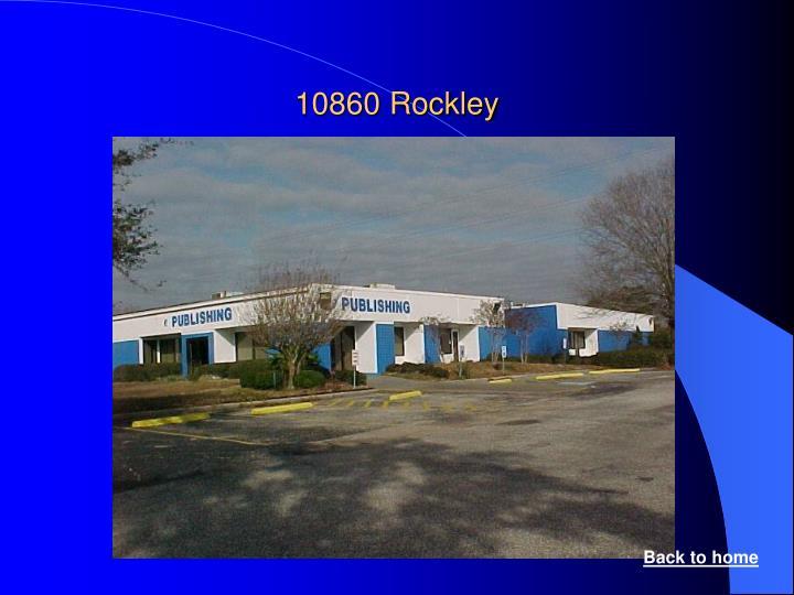 10860 Rockley