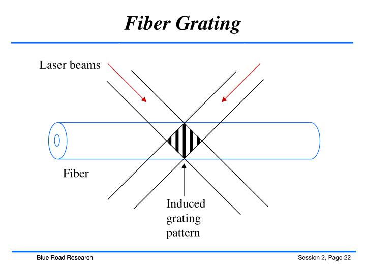 Fiber Grating