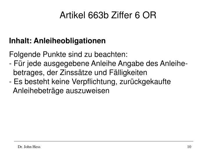 Artikel 663b Ziffer 6 OR