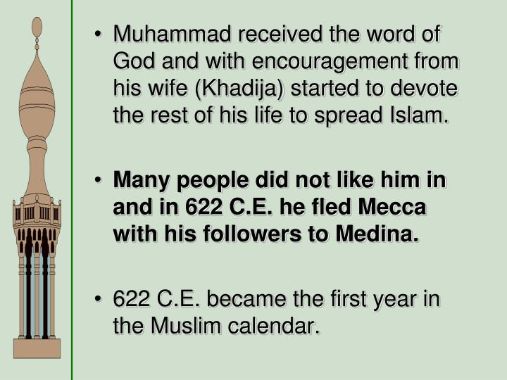 the return to mecca muhammad and Islam could have died with muhammad muhammad and his muslim army would return in triumph to mecca muhammad at mecca.