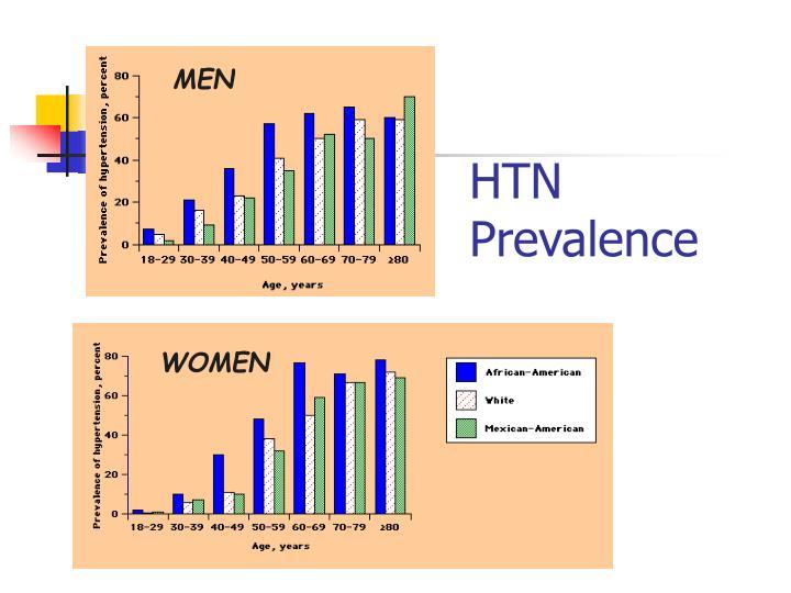 HTN Prevalence