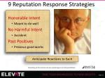 9 reputation response strategies2