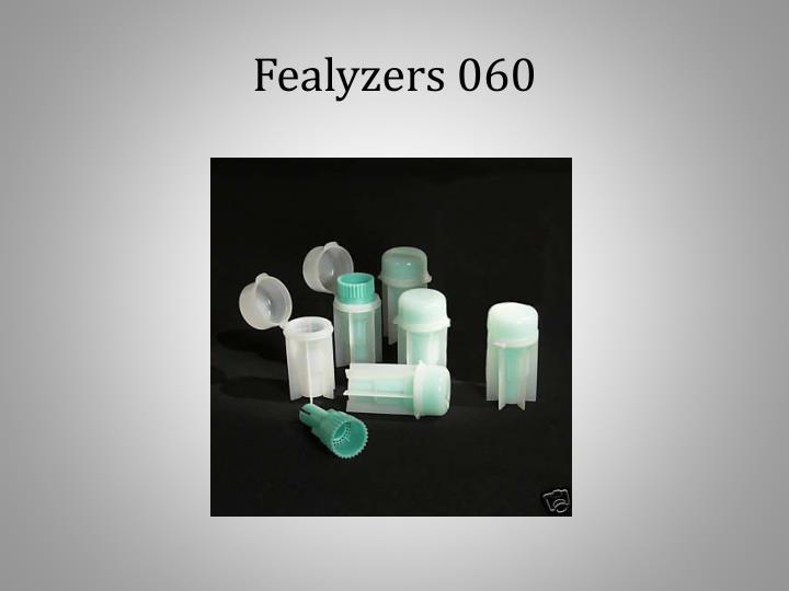 Fealyzers