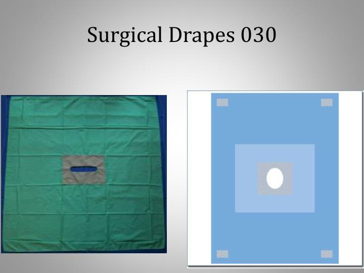Surgical Drapes 030